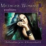 Medwyn Goodall - CD - Medicine Woman Vol. 5 - Transformation