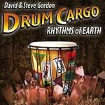 David Gordon & Steve - CD - Drum Cargo - Rhythms of Earth