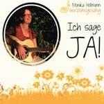 Monika Hollmann: CD Ich sage JA!