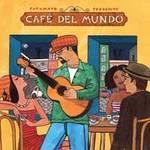 Putumayo Presents: CD Cafe del Mundo