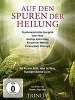 Renate Ingruber - CD - Auf den Spuren der Heilung