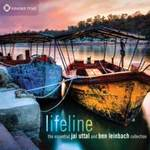 Jai Uttal & Ben Leinbach - CD - Lifeline - The Essential Jai Uttal and Ben Leinbach Collection