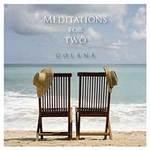 Golaná - CD - Meditations for Two
