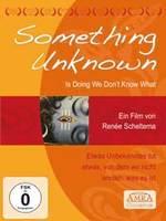 Renee Scheltema: DVD Something Unknown