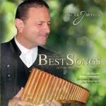 Oscar Javelot: CD The Best Songs of Film Music