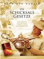 Rüdiger Dahlke: DVD Die Schicksalsgesetze - Die Suche nach dem Masterplan