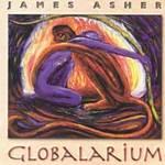 James Asher - CD - Globalarium
