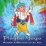 Sampler (White Swan Records) - CD - Playful Yoga