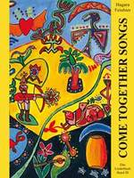 Hagara Feinbier - CD - Come Together Songs - Das Liederbuch Band 3 (Buch)