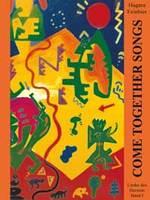 Hagara Feinbier - CD - Come Together Songs - Lieder des Herzens 1 (Buch)