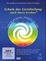 Wolfgang Müller T. & Sylvia Martinek - CD - Die Schule der Geistheilung nach Horst Krohne