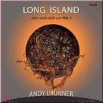 Andy Brunner - CD - Long Island - after work chillout