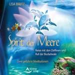 Lisa Biritz: CD Spirit der Meere