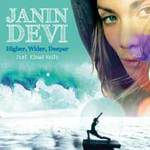 Janin Devi - CD - Higher, Wider, Deeper