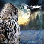 Jon Richards  CD Midwinter
