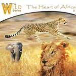 Wychazel - CD - The Heart of Africa
