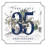 Sampler (Cafe del Mar) - CD - Cafe del Mar 35th. Anniversary (3CDs)
