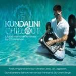 Krishan - CD - Kundalini Chillout - Liquid Mantra Remixes