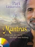 Pari Laskaridis - CD - Mantras (Buch CD)