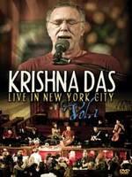 Krishna Das: DVD Krishna Das Live in New York City