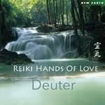 Deuter: CD Reiki Hands of Love