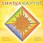 Susanne Schinnerl - CD - Suriya Kanthi