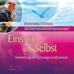 Reinhard Stengel - CD - Eins mit uns selbst(GEMA-Frei!) (CDs)
