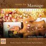 Sampler (Malimba Records) - CD - Music for Massage