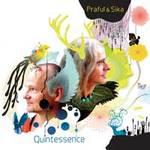 Praful & Sika - CD - Quintessence