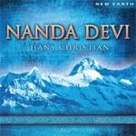 Hans Christian - CD - Nanda Devi