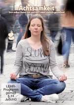 Sandra Baggeler: DVD Achtsamkeit  (DVD CD)
