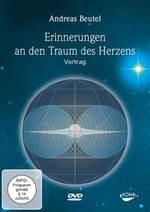 Andreas Beutel: DVD Erinnerungen an den Traum des Herzens (DVD