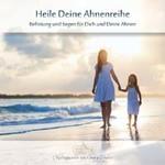 Georg Huber - CD - Heile deine Ahnenreihe