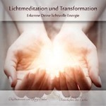 Georg Huber - CD - Lichtmeditation und Transformation