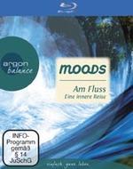 Moods - Hans Kaufmann Günther - CD - Am Fluss (BlueRay-Disc)