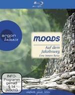 Moods - Hans Kaufmann Günther - CD - Auf dem Jakobsweg (BlueRay-Disc)