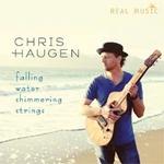 Chris Haugen - CD - Falling Water Shimmering Strings