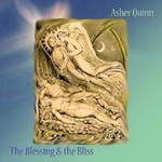 Asher Quinn (Asha): CD The Blessing and the Bliss
