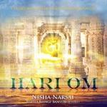 J.D. McKean & Nisha Narsai & Sheela Bringi - CD - Hari OM