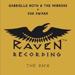 Gabrielle Roth & The Mirrors & Sub Swara: CD The RMX