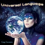 Guy Sweens - CD - Universal Language