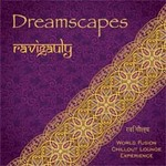RaviGauly - CD - Dreamscapes