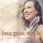 Peia: CD Four Great Winds