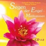 Gabriele Hantke-Schons & Marcus Schons - CD - Segen der Engel-Meditationen  (3CDs)