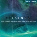 Sampler (New Earth) - CD - Presence