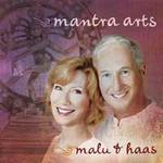 Malu & Haas: CD Mantra Arts