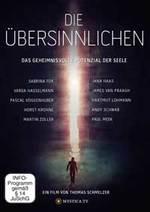 Thomas Schmelzer: DVD Die Übersinnlichen