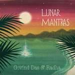 Govind Das & Radha: CD Lunar Mantras