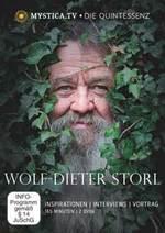 Mystica.TV Quintessenz: DVD Wolf Dieter Storl (2DVDs)