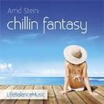 Arnd Stein - CD - Chillin Fantasy